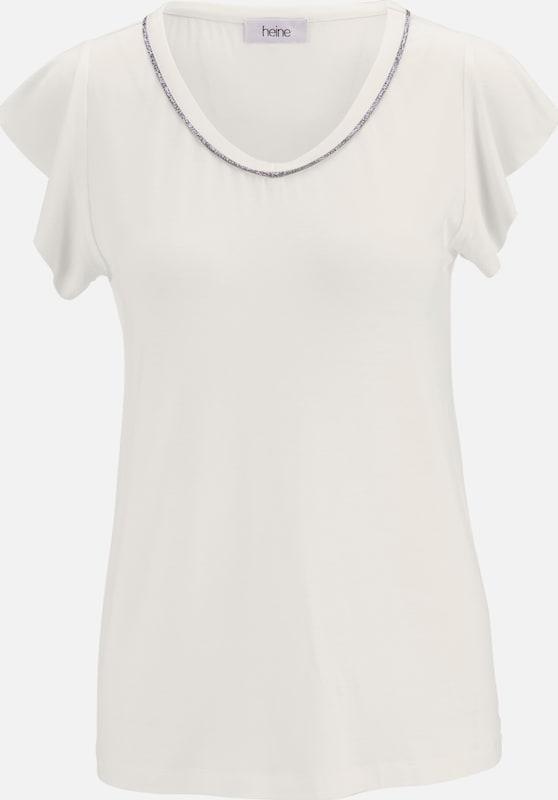 Blanc Blanc T En shirt T Heine Heine shirt Heine shirt En T mPn8yNwOv0