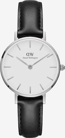 Daniel Wellington Analog Watch 'Sheffield DW00100242' in Black