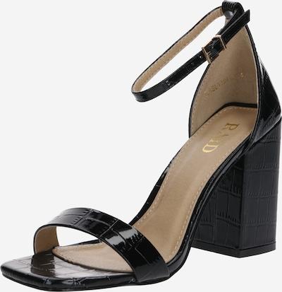 Sandale cu baretă 'RAELYN-1' Raid pe negru, Vizualizare produs