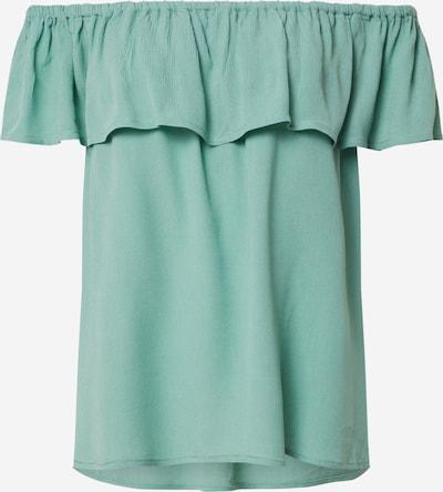 ICHI Bluse 'Marrakech' in pastellgrün, Produktansicht