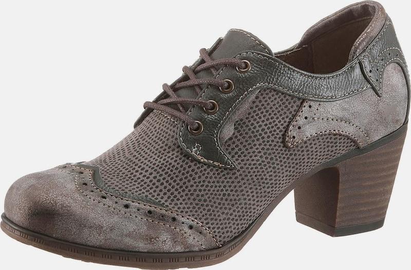 MUSTANG   Shoes Schnürpumps