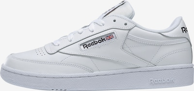 Reebok Classic Sneaker in offwhite, Produktansicht