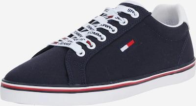 Tommy Jeans Zapatillas deportivas bajas 'HAZEL 1D' en navy / blanco, Vista del producto
