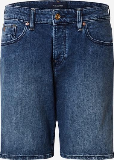 Džinsai 'Ralston' iš SCOTCH & SODA , spalva - tamsiai (džinso) mėlyna, Prekių apžvalga