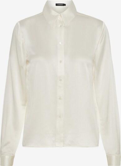 J.Lindeberg Bluse 'Mallory' in weiß, Produktansicht