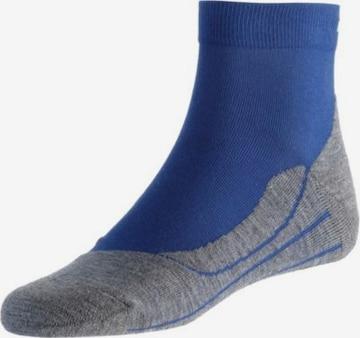 FALKE Spordisokid, värv sinine