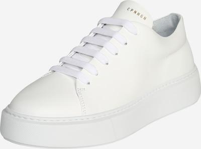 Copenhagen Niske tenisice u bijela, Pregled proizvoda