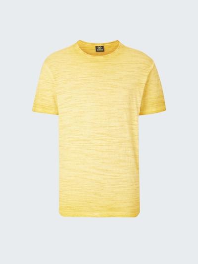 STRELLSON T-Shirt ' Jake ' in gelb, Produktansicht