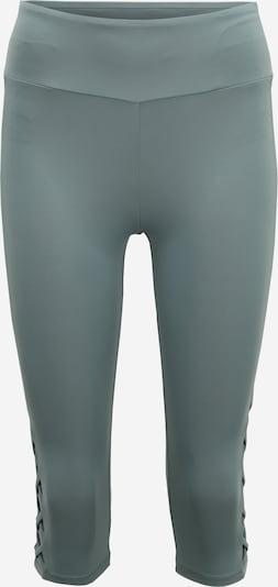 ESPRIT SPORT Sportbroek in de kleur Olijfgroen, Productweergave