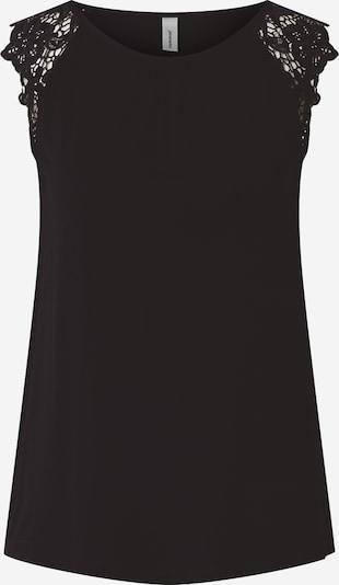 Soyaconcept Blouse 'Marica 103' in de kleur Zwart, Productweergave