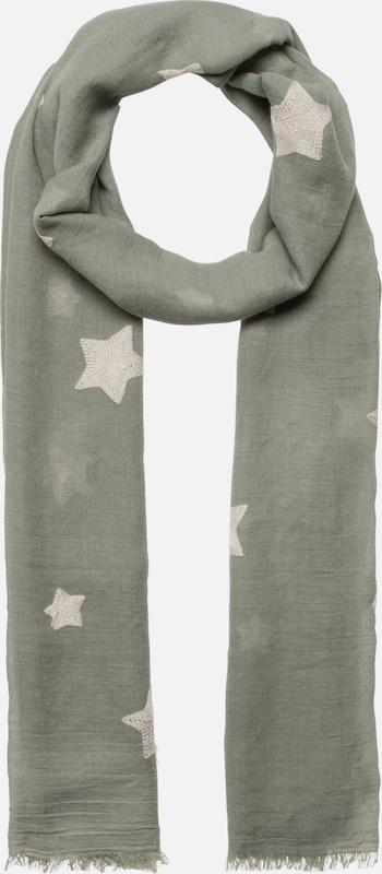 CODELLO Schal mit Sternchen-Muster