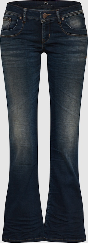 LTB LTB LTB Jeans 'Valerie' in blau  Mode neue Kleidung 3e2149