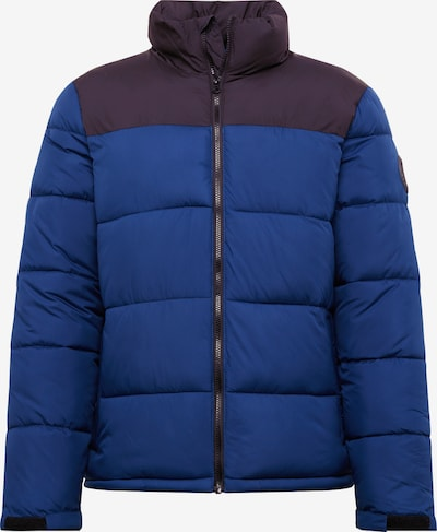 BURTON MENSWEAR LONDON Zimska jakna | modra barva, Prikaz izdelka