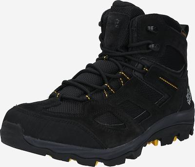 JACK WOLFSKIN Škornji 'VOJO' | črna barva, Prikaz izdelka