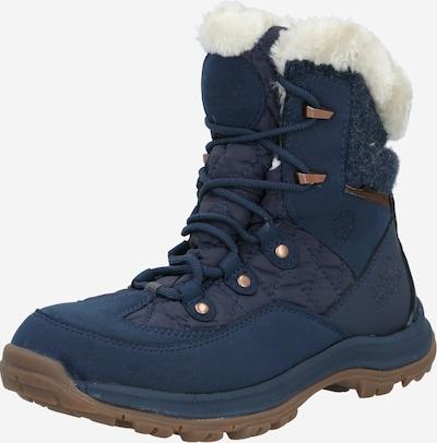 JACK WOLFSKIN Boot 'Aspen' i mörkblå, Produktvy