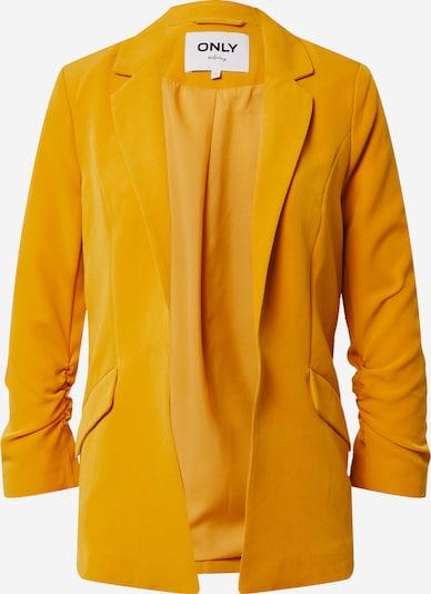 ONLY Blazer 'DIANA-MAIA' in gelb, Produktansicht