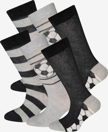 EWERS Socks in Black