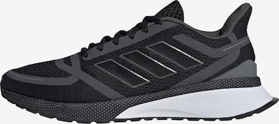 ADIDAS PERFORMANCE Loopschoen in de kleur Grijs / Zwart, Productweergave