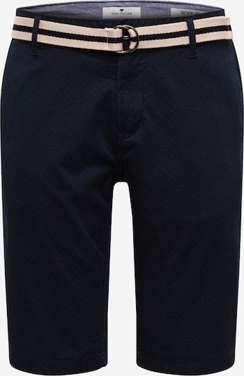TOM TAILOR Chino kalhoty - modrá, Produkt
