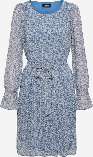 SISTERS POINT Robe-chemise 'NOKI-DR7' en bleu, Vue avec produit