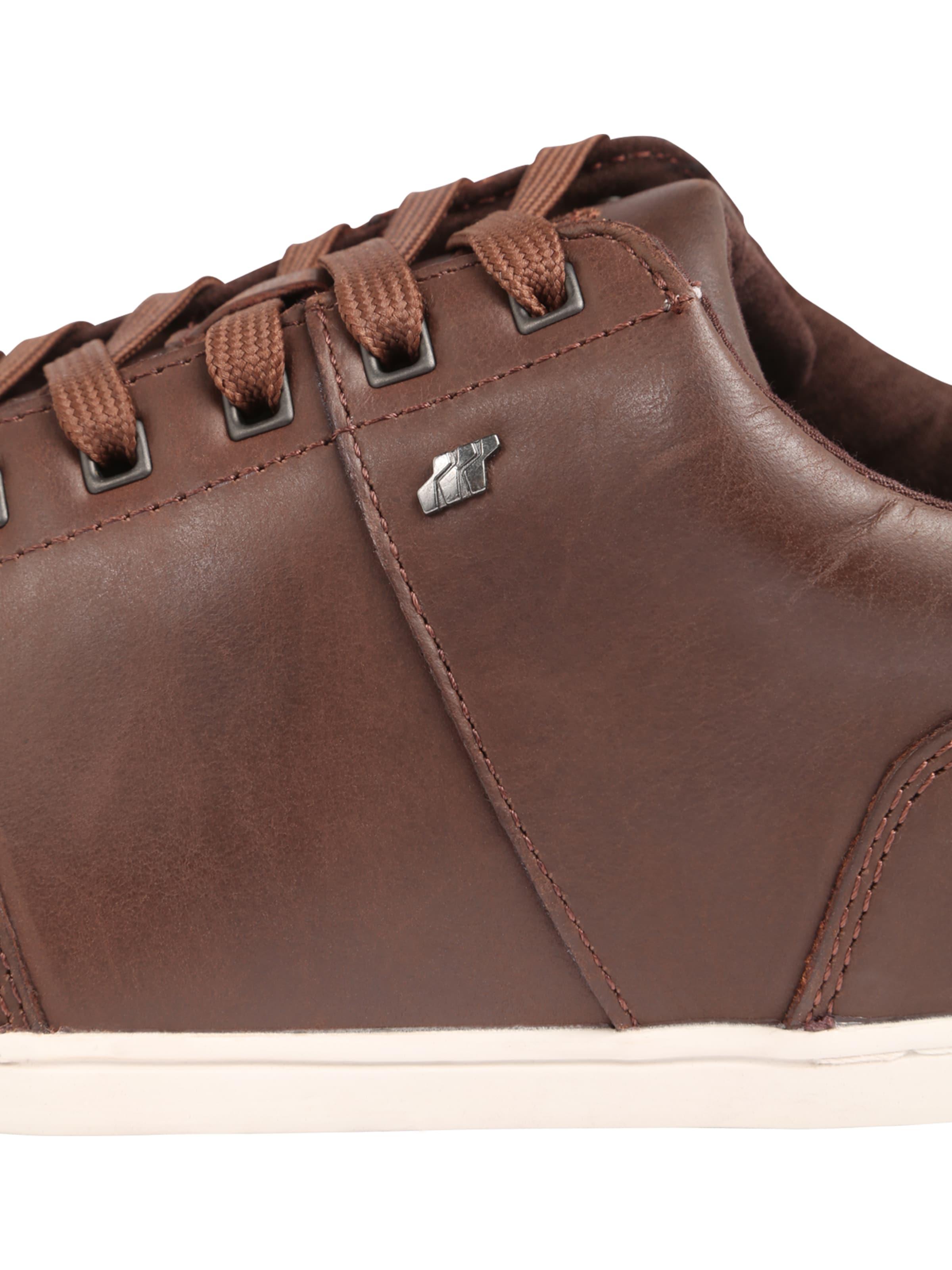 Sneaker Sneaker 'spencer' Braun Boxfresh 'spencer' In Boxfresh WrdCoexB