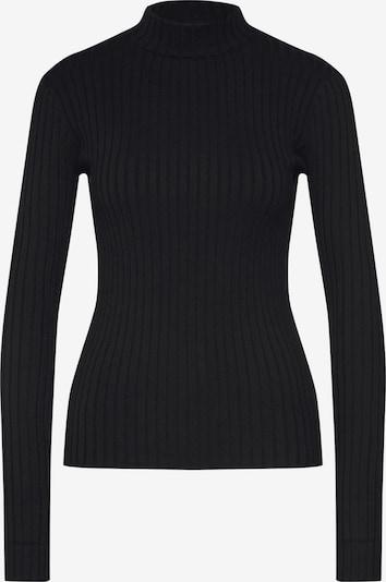EDITED Pullover 'Jannice' in schwarz, Produktansicht