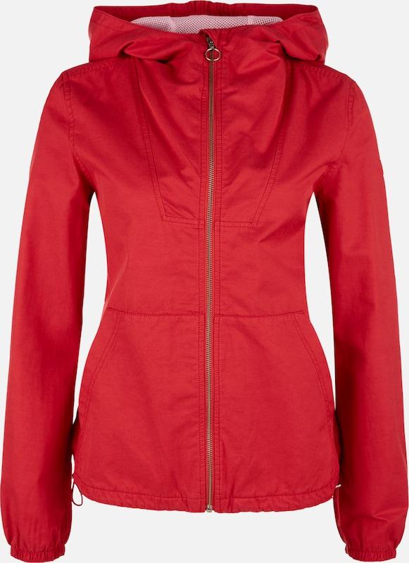 Q S designed by Sommerjacke in rot  Neue Kleidung in dieser Saison