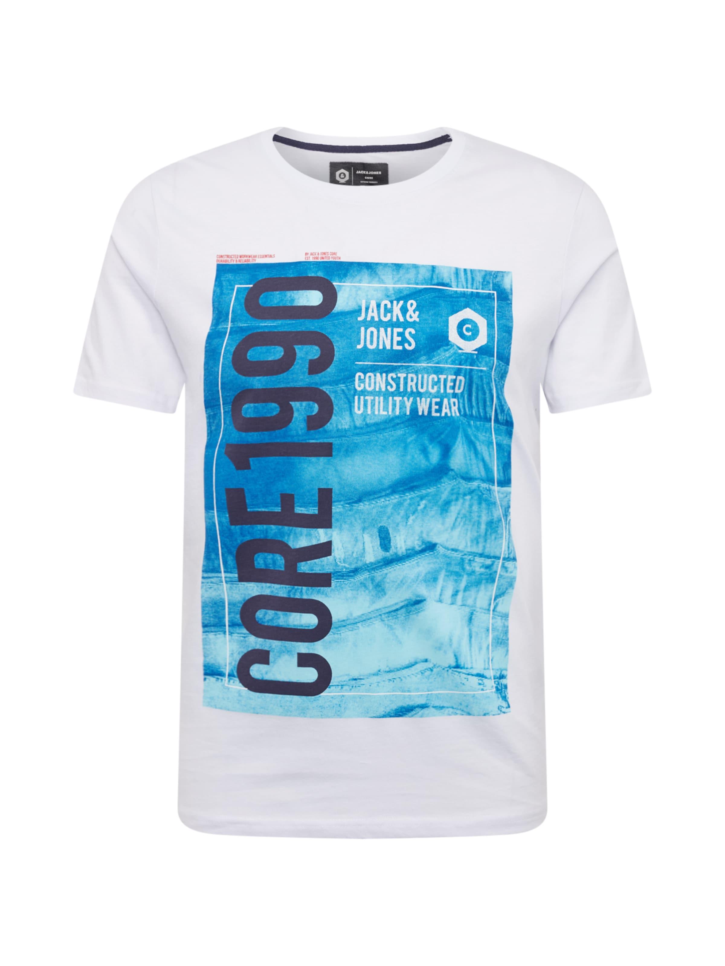 'jordan' In Jackamp; Shirt Jones BlauWeiß 2YHIeWDbE9