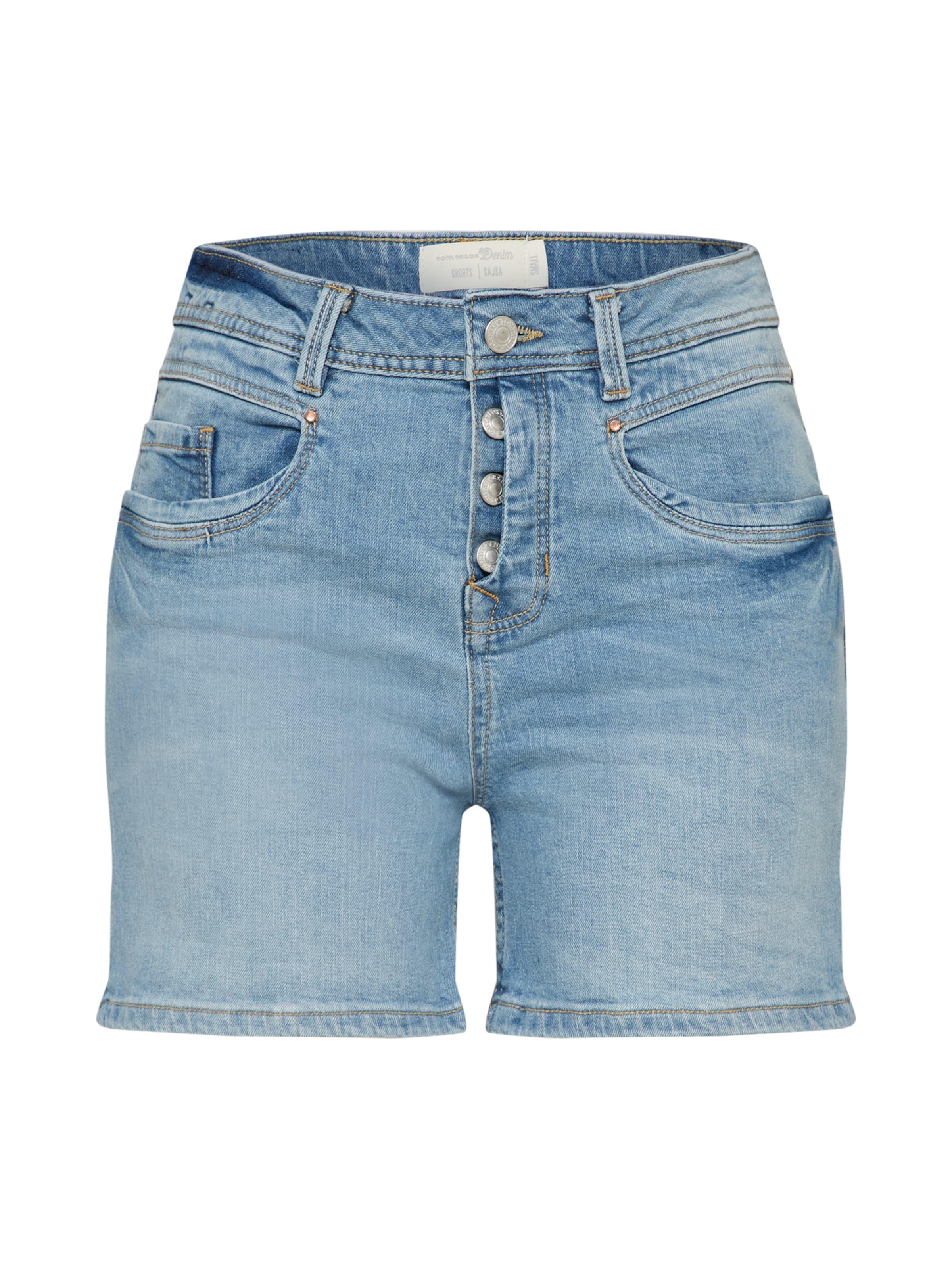Denim Tom Shorts Blue Tailor In hQdxotsrCB