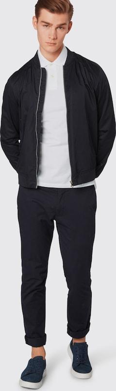 POLO RALPH LAUREN Poloshirt  SSKCBPPSLM-SHORT SLEEVE-KNIT  in schwarz   weiß    ABOUT YOU 1e0d96b869