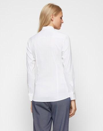 CINQUE Blouse 'Cibravo' in White