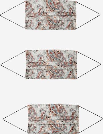 Masque en tissu '3er Pack ONLCOMMUNITY' ONLY en mélange de couleurs