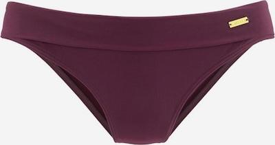 LASCANA Bikini donji dio 'Kati' u bordo, Pregled proizvoda