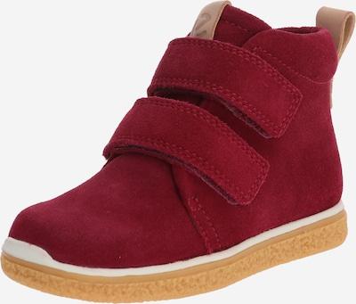 ECCO Schuhe  'Crepetray Mini' in rot, Produktansicht