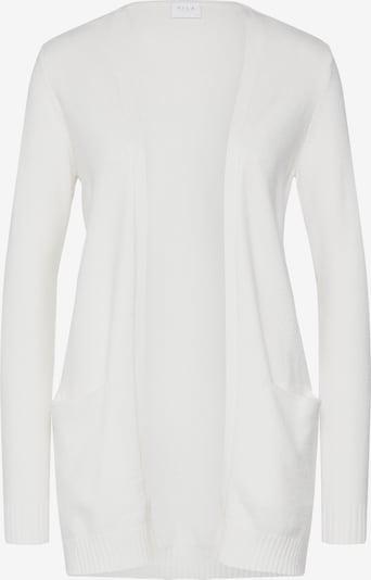VILA Cardigan 'Ril' in weiß, Produktansicht