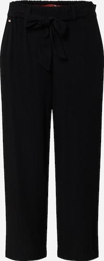 STREET ONE Pantalon en noir, Vue avec produit