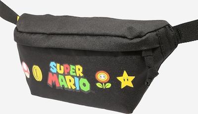 LEVI'S Gürteltasche 'Super Mario Banana Sling' in mischfarben / schwarz, Produktansicht