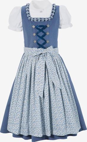 HAMMERSCHMID Dress in Blue