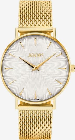 JOOP! Joop! Quarzuhr »2027243« in goldgelb, Produktansicht