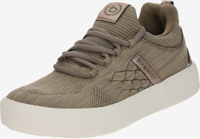 bugatti Sneaker 'Kelli' in taupe, Produktansicht