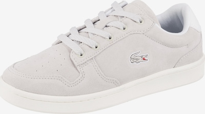 LACOSTE Masters Cup 120 1 Sfa Sneakers Low in weiß, Produktansicht