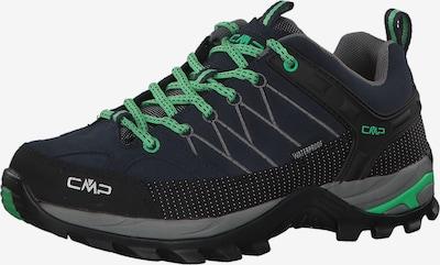 CMP Trekkingschuh 'Rigel' in anthrazit / grün, Produktansicht