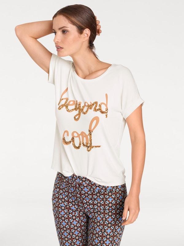 Ashley Brooke by heine T-Shirt mit Pailletten