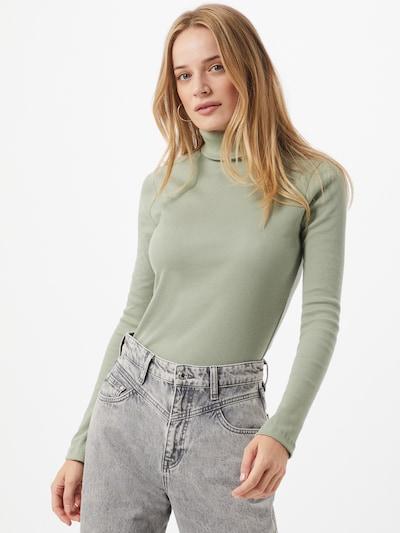 River Island Shirt in hellgrün, Modelansicht