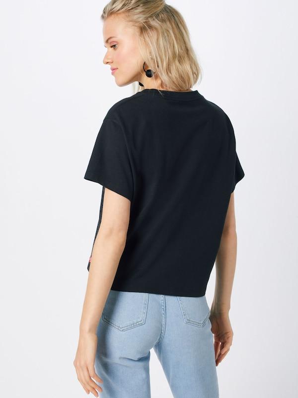 En RougeNoir Levi's T shirt Levi's SpGqLUzMV