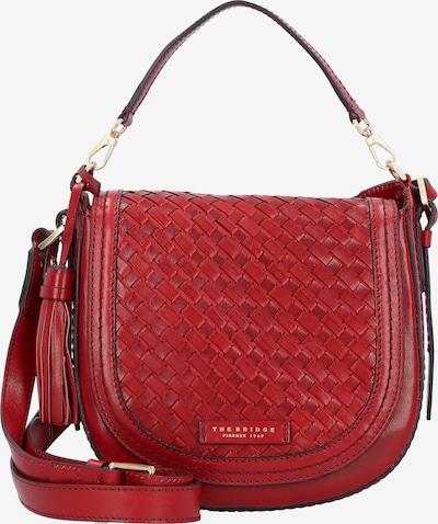 The Bridge Handtasche 'Salinger' in rot, Produktansicht