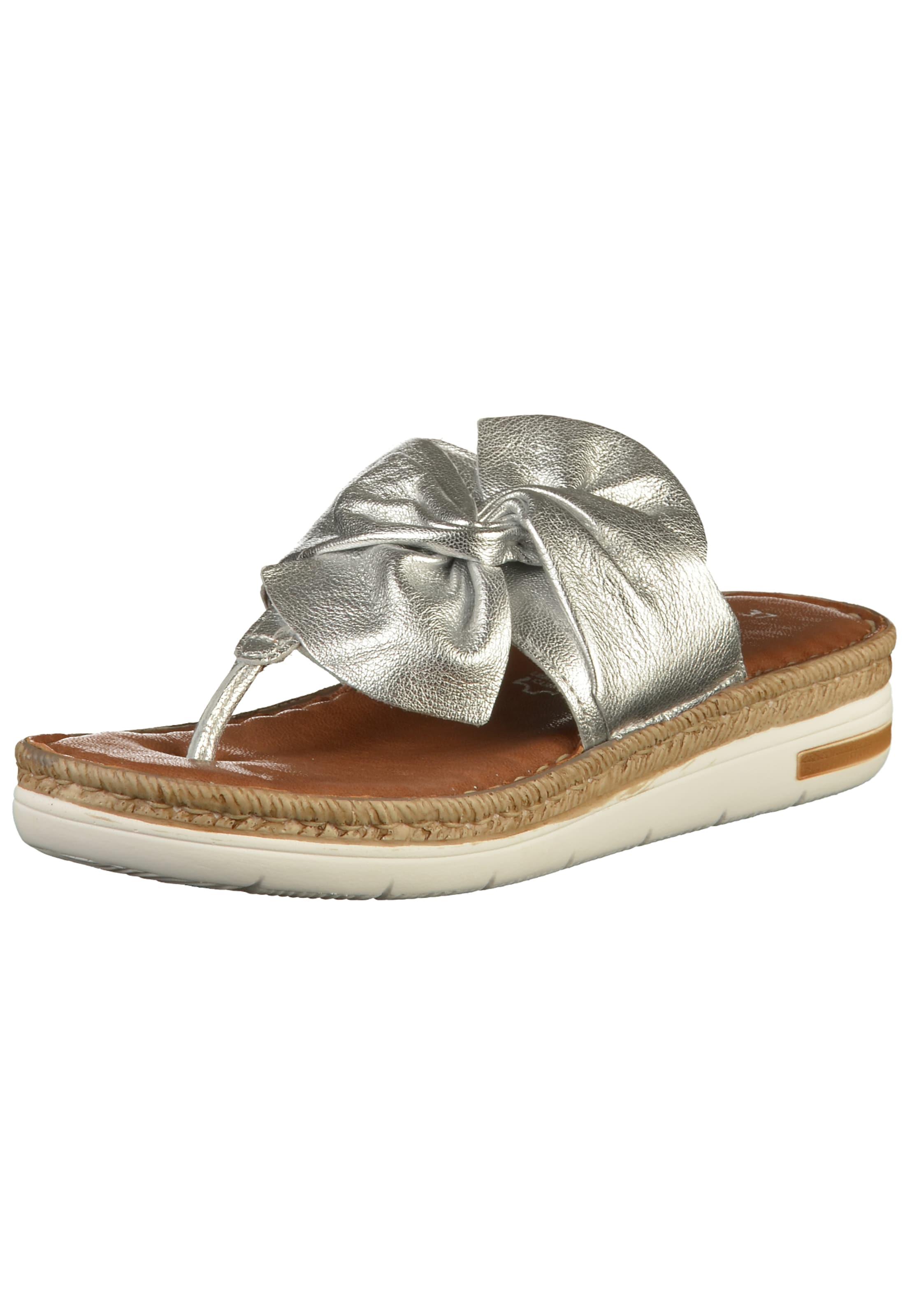 MARCO TOZZI Pantoletten Verschleißfeste billige Schuhe