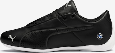 PUMA Sneaker 'BMW MMS Future Cat Ultra' in schwarz / weiß, Produktansicht