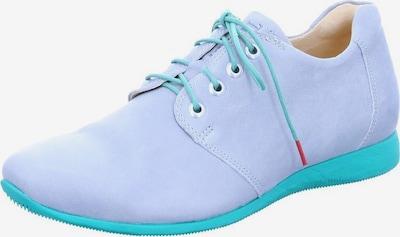 THINK! Schnürschuhe in hellblau, Produktansicht