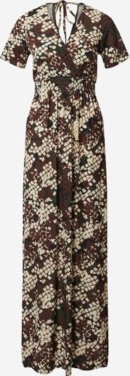 SISTERS POINT Kleid 'GIJI' in khaki, Produktansicht